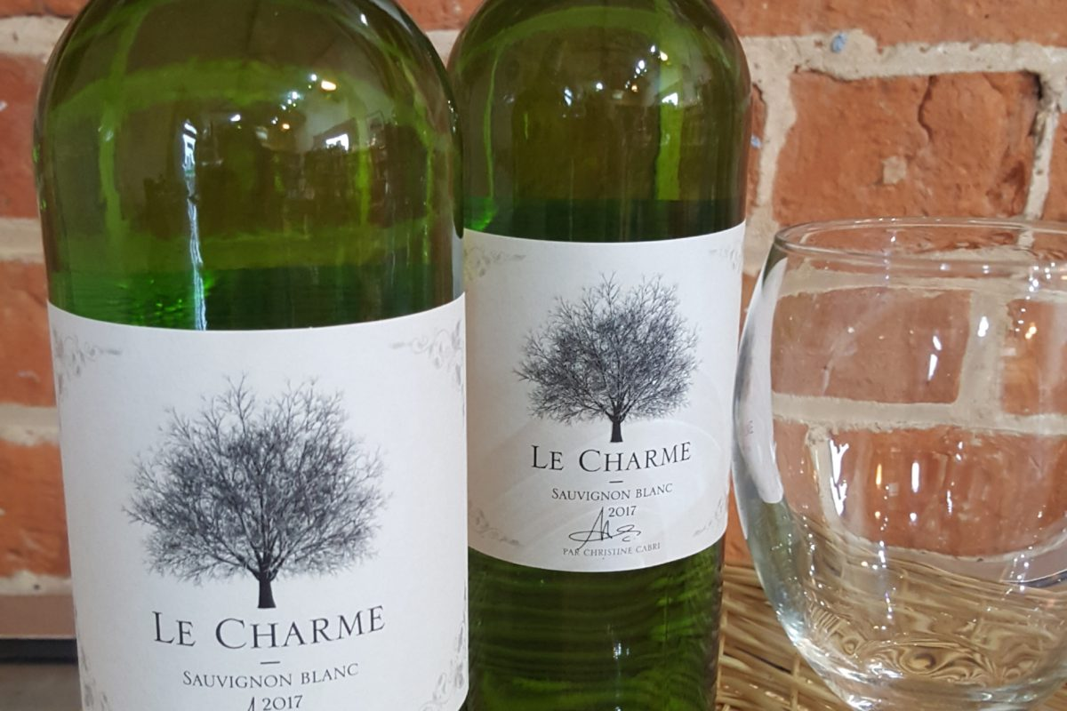 Cellar Choice Of The Month , Le Charme
